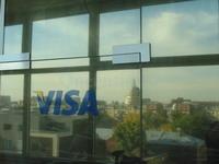 Офис компании Visa